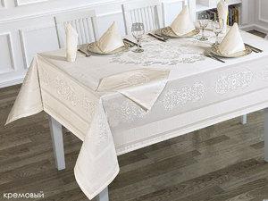 Столовое белье и сервировка стола