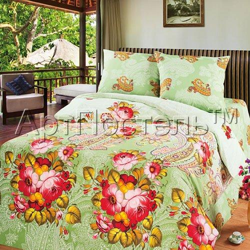 Кураж постельное белье из бязи от Артпостель