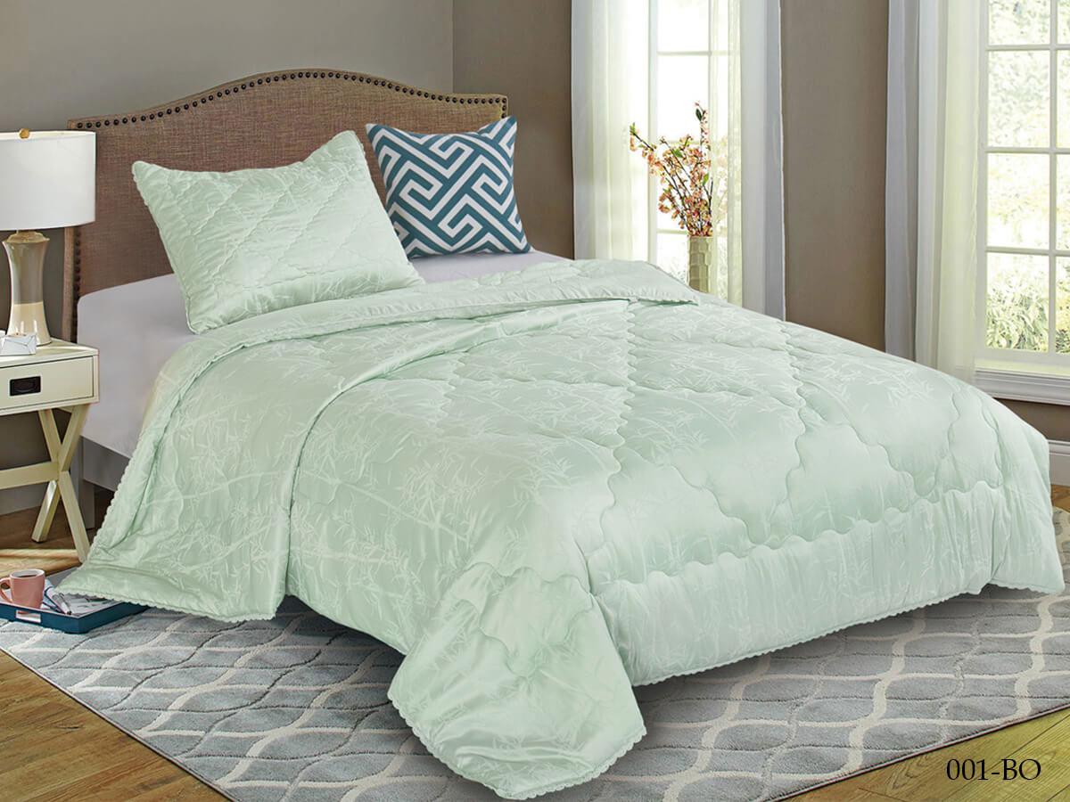 Одеяло Organic bamboo 001-BO легкое Cleo