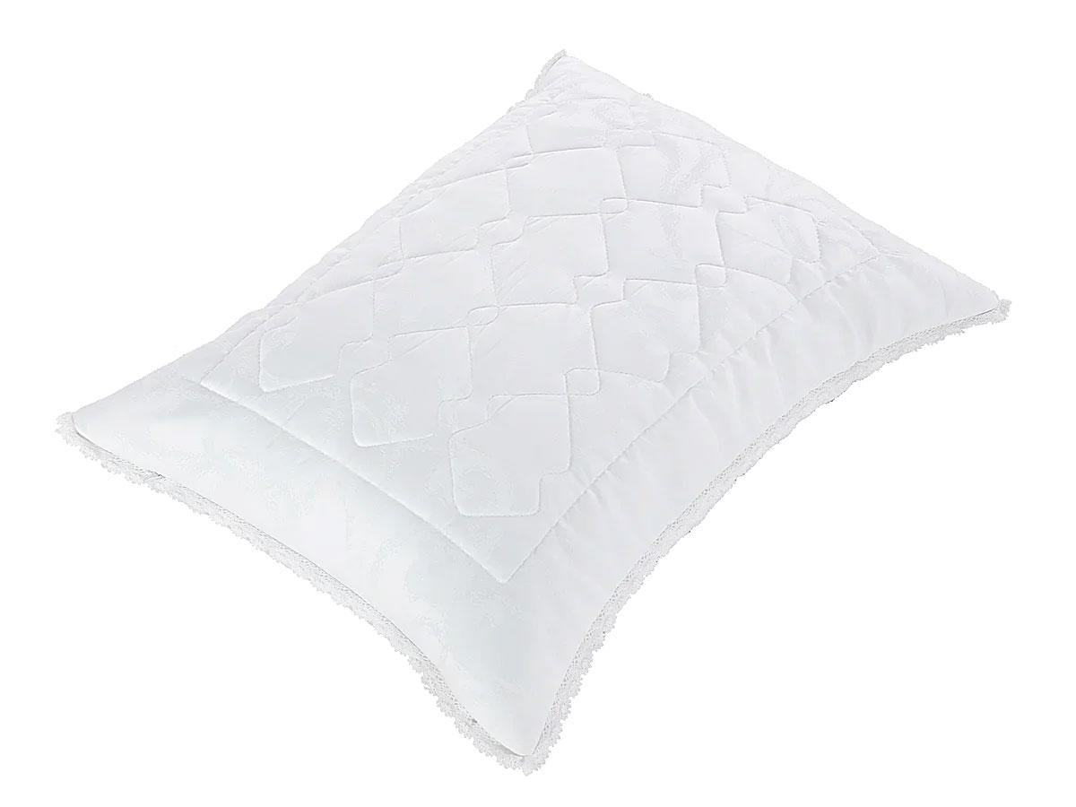 Подушка средняя Silk Line 001-SE Cleo