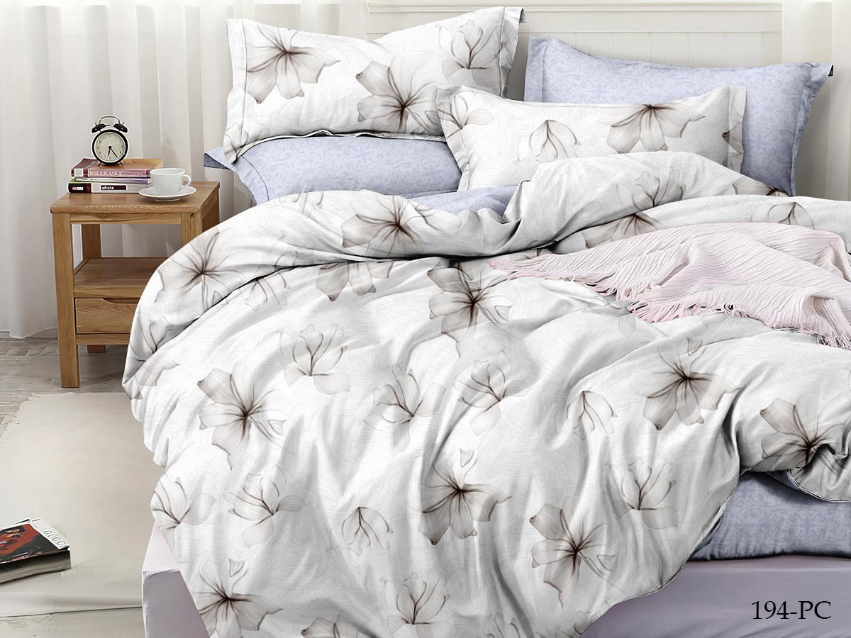 Комплект постельного белья из поплина 194-PC Cleo