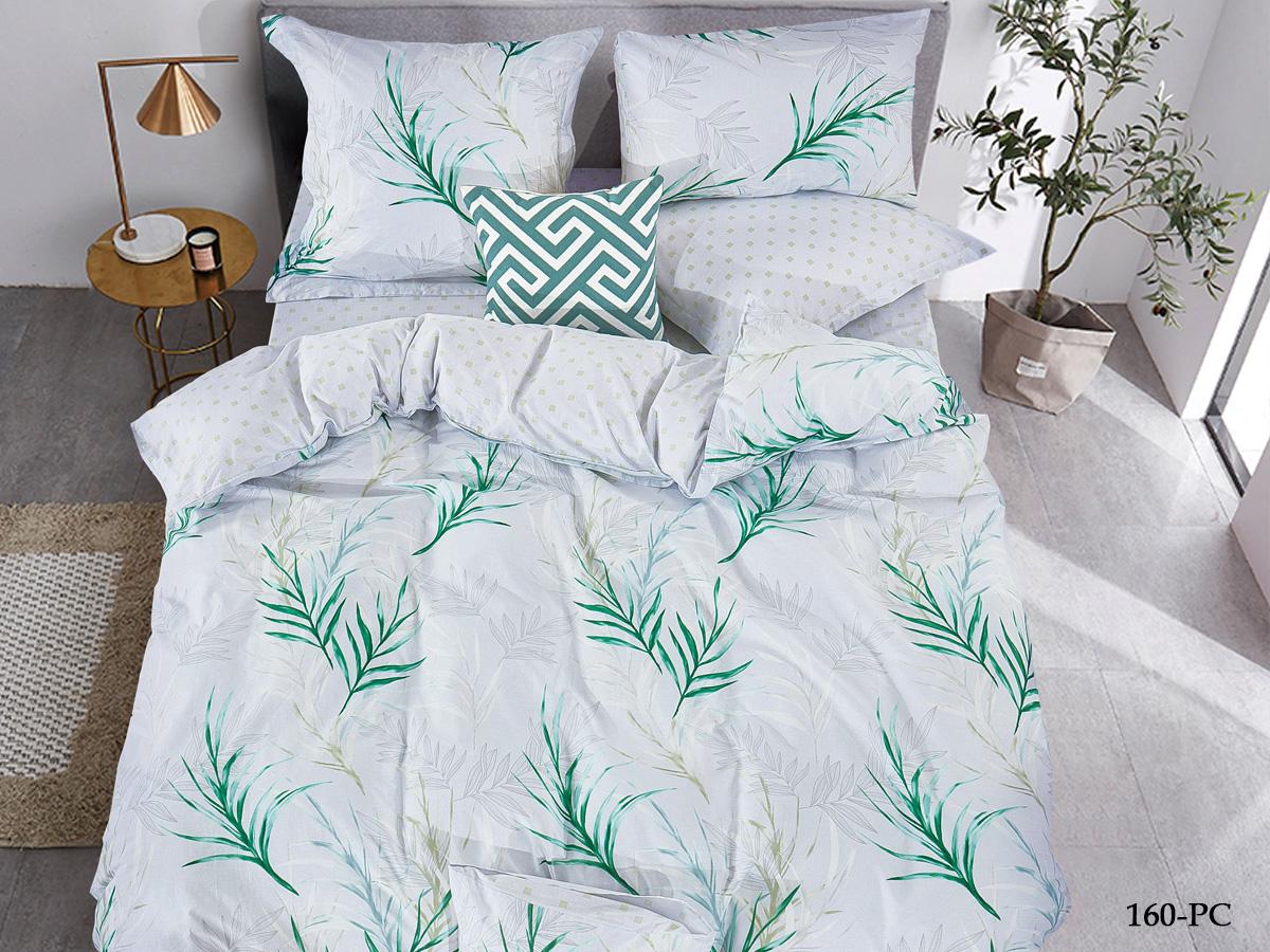 Комплект постельного белья из поплина 160-PC Cleo