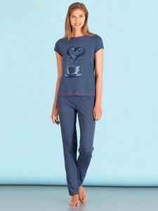 Новая коллекция домашней одежды марки Linclalor