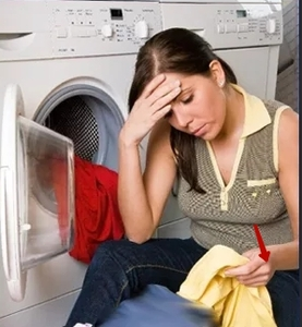 Что сделать, чтоб постельное белье не линяло?