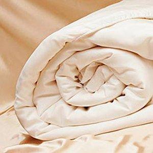 Какое одеяло самое теплое?