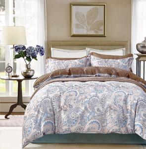 Как подобрать постельное белье к интерьеру?