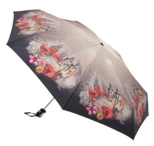 Яркие новинки зонтов от японского бренда Три слона.