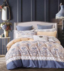 Какое постельное белье лучше: из сатина или поплина?