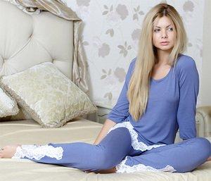 Готовимся к лету с новой коллекцией женской одежды марок Sabrina, Cocoon, Missendo.