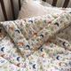 Как постирать детское одеяло?