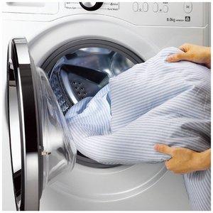 Как стирать постельное белье из сатина?