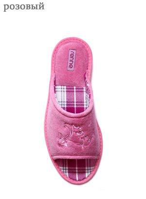 f5c99f3d8 Домашняя обувь для женщин — купить в интернет-магазине Эллина ...