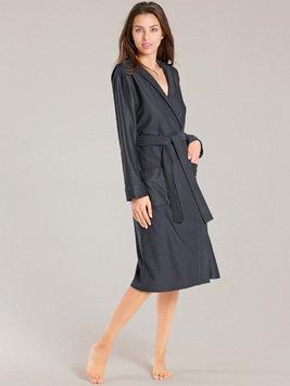 b23c49e4cc4 Женские халаты длинные с запахом — купить в Москве по лучшей цене в ...