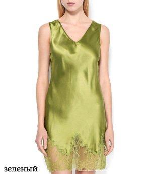 e56de3f628ef692 Женские шелковые пижамы, халаты, ночные сорочки, туники — купить в ...