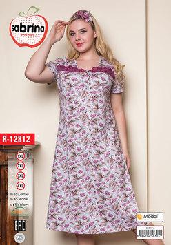 75e07e51afff154 Женская ночнушка – купить ночные сорочки для женщин в Москве ...