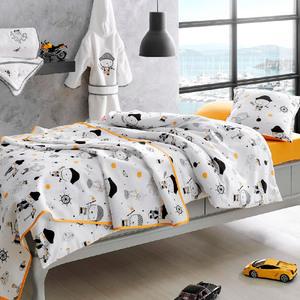 Детское постельное белье в кроватку Pirates Tivolyo