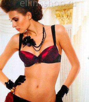 21910987f16f Красные комплекты женского нижнего белья — купить в Москве по лучшей ...