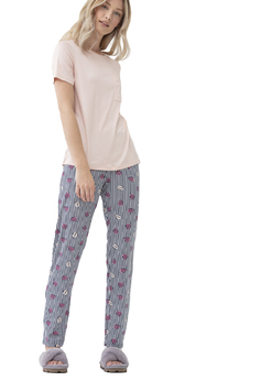 Женские брюки 16442 Mey