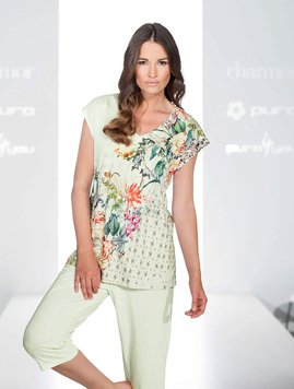 Женские пижамы из Германии — купить в Москве по лучшей цене в ... 87acd63758d