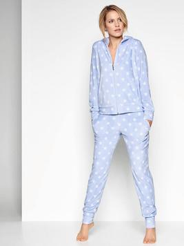 Женские флисовые пижамы — купить в Москве по лучшей цене. Продажа ... 705a72b58e82f