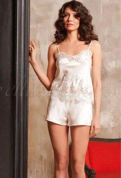 381524 Eva - пижама (майка+шорты) Oryades
