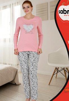 555a21324ea65e9 Трикотаж и одежда Sabrina в интернет магазине Эллина. Недорогая ...