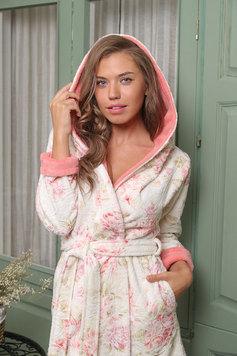 bcebe03c671f6 Банные женские халаты — купить в Москве по лучшей цене. Продажа ...