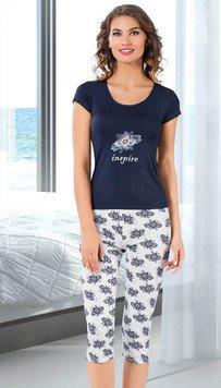 Прикольные и смешные пижамы женские — купить в Москве крутые пижамы ... d794eb0d16562