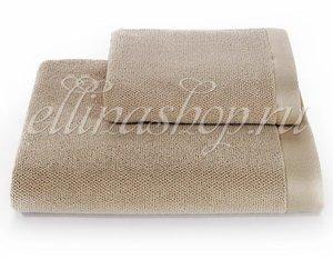 Lord бежевое полотенце Soft cotton