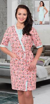 Женская ночнушка – купить ночные сорочки для женщин в Москве ... 8a59e57f06fdc