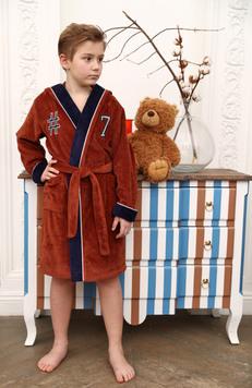 7bb6e83f4870 Детский халат — купить халаты для детей в Москве ➔ Заказать ...