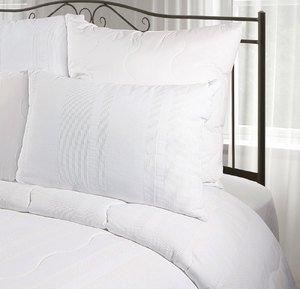 Подушка с массажным эффектом Мягкое прикосновение Spa tex