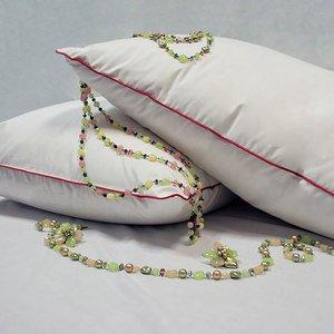 Женское начало пуховая подушка