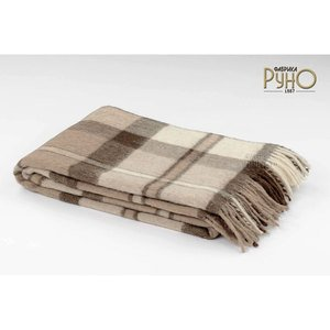 Детское одеяло из шерсти Перу 01
