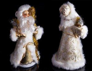Фигурка интерьерная 175476 - кукла декор.