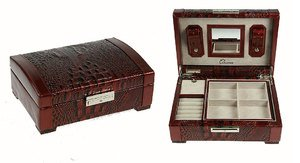 Шкатулка Calvani 183029 для ювел. украшений 24*18*10 см
