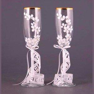 802-510124 набор бокалов д.шампанского
