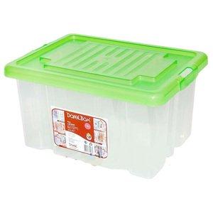 Ящик для хранения 10118 с крышкой 18 л