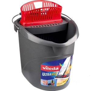Ведро 12л для швабры Ultramat Vileda