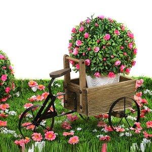 Велосипед плантатор 113-205 40*19*26 см