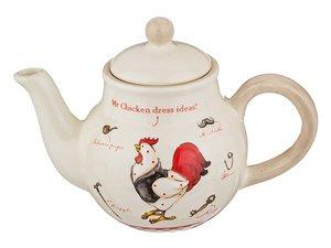 Заварочный чайник 140-107
