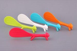 Лопатка кухонная 143-135, 21*6*2 см, 2 вида в ассортименте