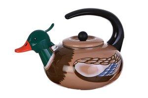 Чайник 145-102 эмалированный 2 л