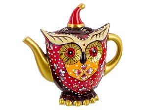 Заварочный чайник 151-048