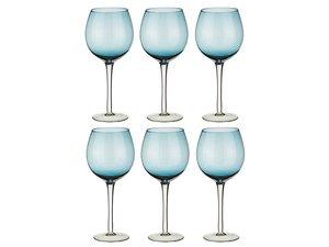 Набор из 6-ти бокалов для вина 185-512 400 мл