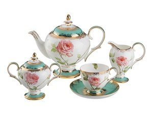 Чайный сервиз 22-1000