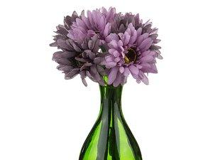 Цветок искусственный 25-214, 27 см