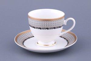 Чайный набор 275-693 на 1 персону 2 пр. 200 мл.