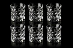 Набор 305-064 стаканов для виски 6шт