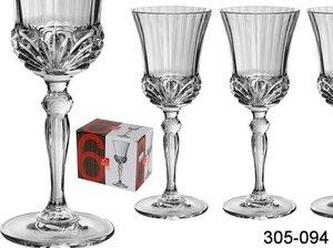 Набор 305-094 бокалов для вина 6 шт